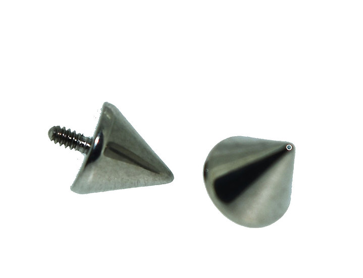 QualiTi - Titanium Spike Attachment