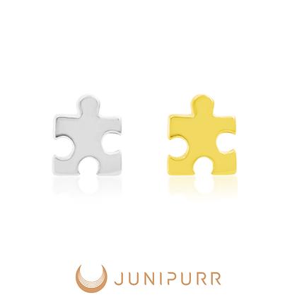 Junipurr - Threadless Puzzle Piece