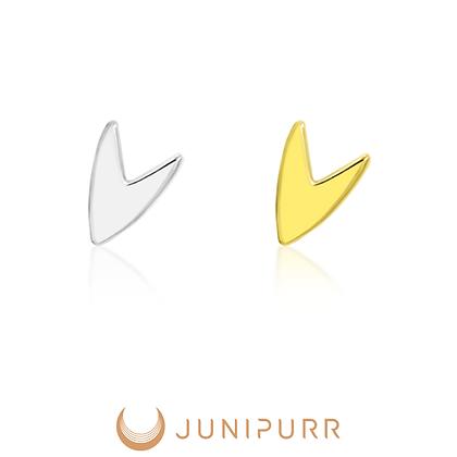Junipurr - Threadless Insignia