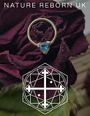 LeRoi Body Jewellery UK Retailer