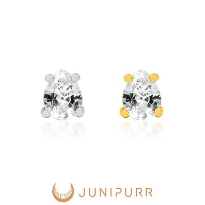 Junipurr - Threadless Pear End