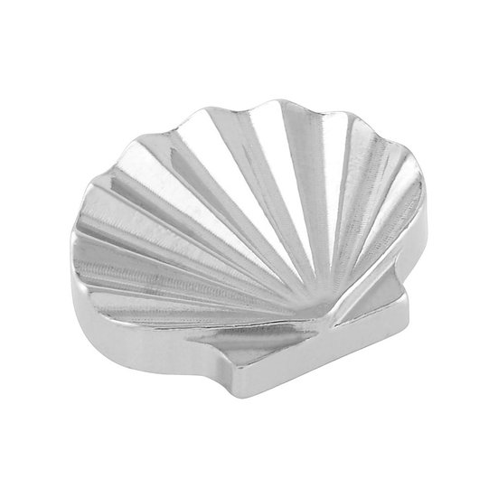 QualiTi - Titanium Sea Shell Attachment