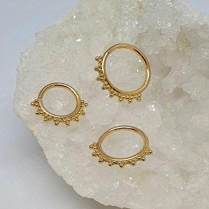 LeRoi - Gold Rings