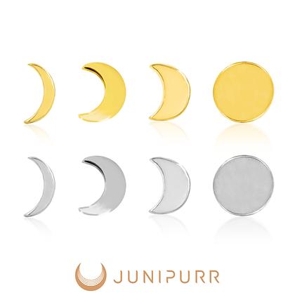 Junipurr - Threadless Moon Ends