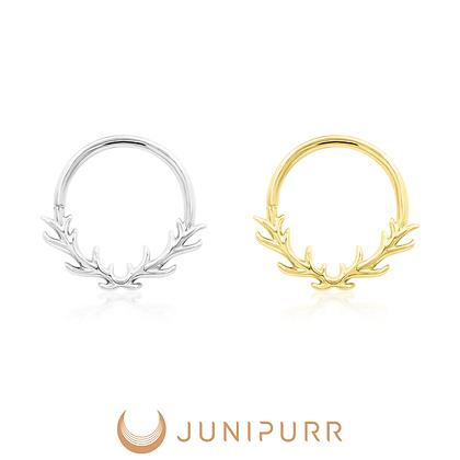 Junipurr - Raven Ring