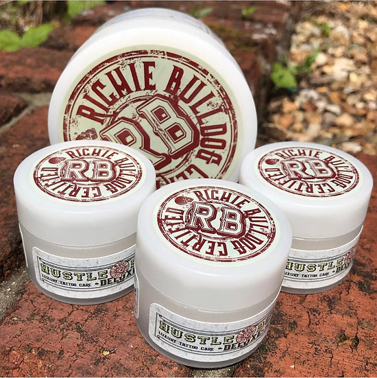 Hustle Butter Tattoo Aftercare