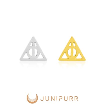 Junipurr - Threadless Deathly Hallows