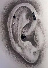 Ear Combo