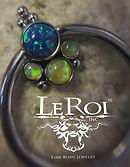 LeRoi Le Roi Body Jewellery UK Retailer