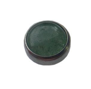 QualiTi - Stone Flat Jade Attachment