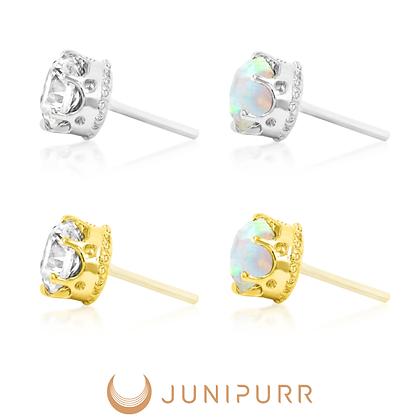 Junipurr - Threadless Crown-Set G