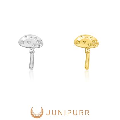 Junipurr - Threadless Spotty