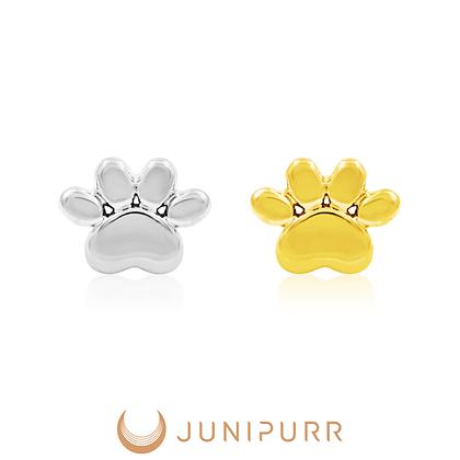 Junipurr - Threadless Paw Print