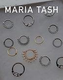 Maria Tash Body Jewellery UK Retailer