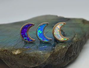 BodyGems Opal Moon Attachments