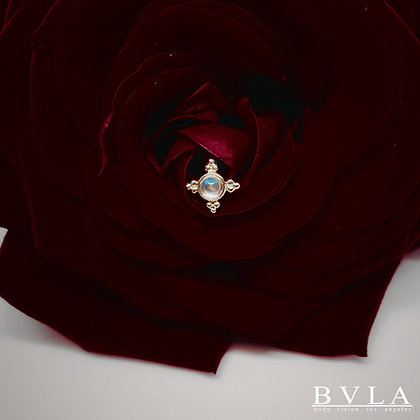 BVLA - Gold Attachments and Rings