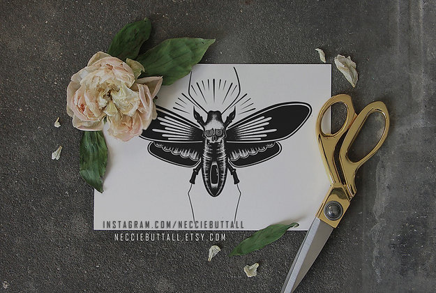 Art Prints - Beccie Nuttall