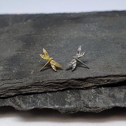 Anatometal - Threadless Dragonfly
