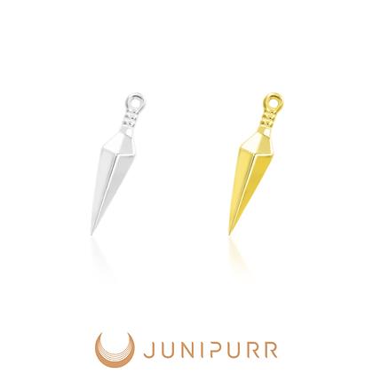 Junipurr - Threadless Harpe