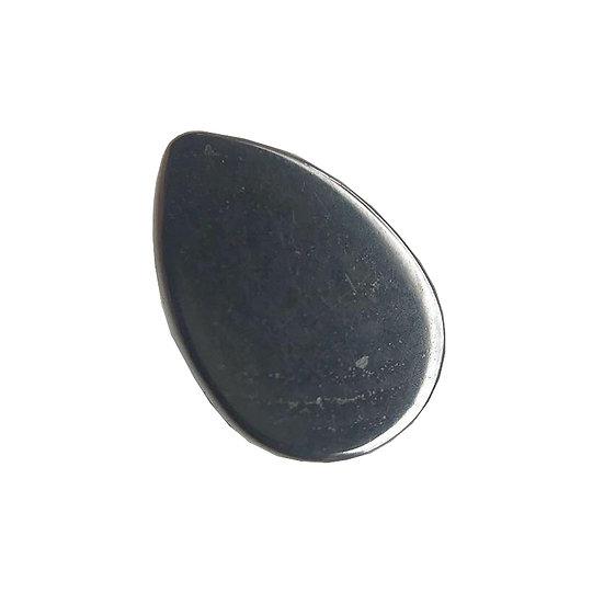 QualiTi - Titanium Teardrop Attachment