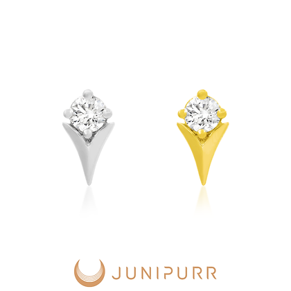 Junipurr - Threadless Tulip End