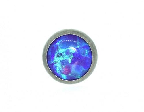 QualiTi - Opal Flat Sleepy Lavender Attachment
