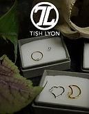 Tish Lyon Body Jewellery UK Retailer