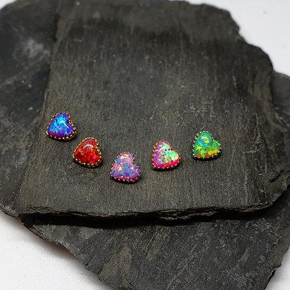 Anatometal - Opal Hearts