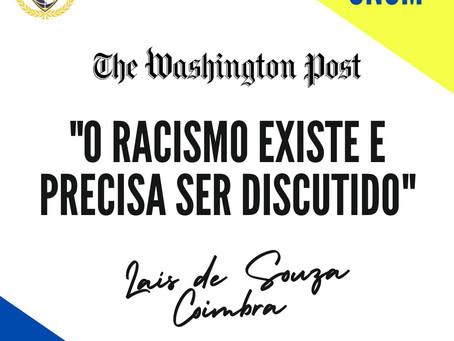 Racismo existe e precisa ser discutido - ONUM