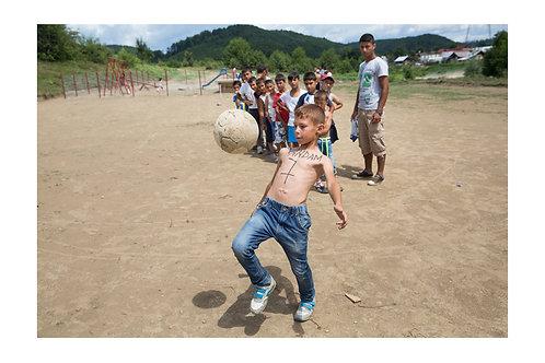 """Football"""