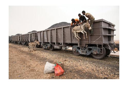 """""""Train Ride"""""""