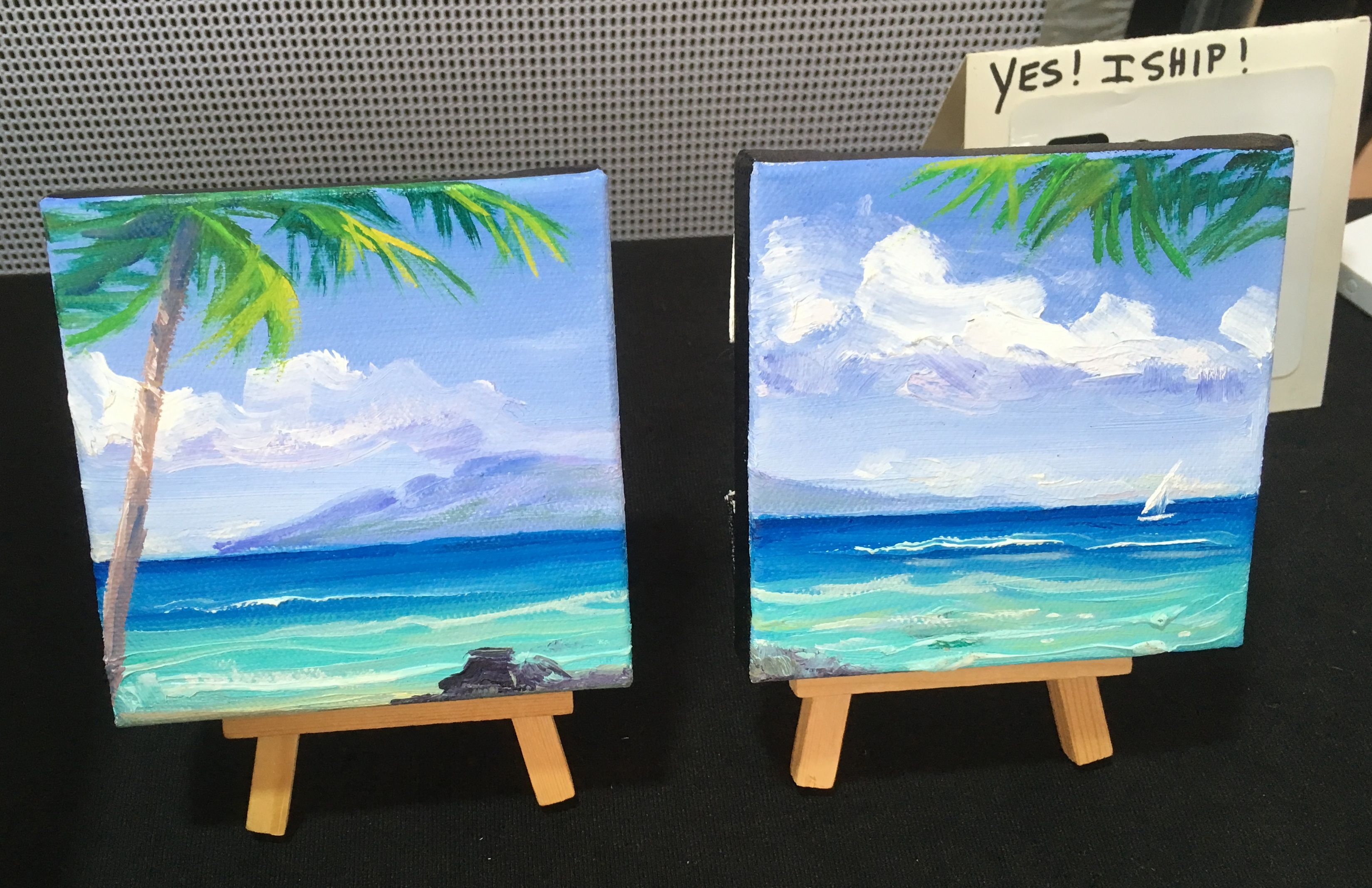 Wailea Beach Duo