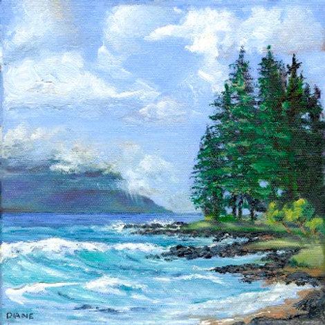 Kapalua Pines- Maui