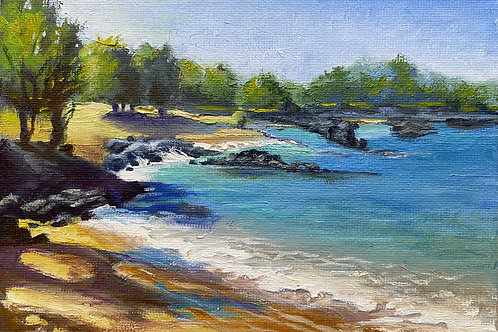 Makena Landing - South Side - Maui