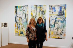Gallery House- Gertie Mellon