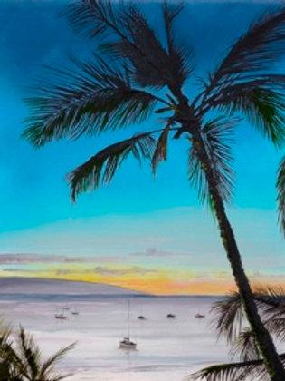 Lahaina Palm