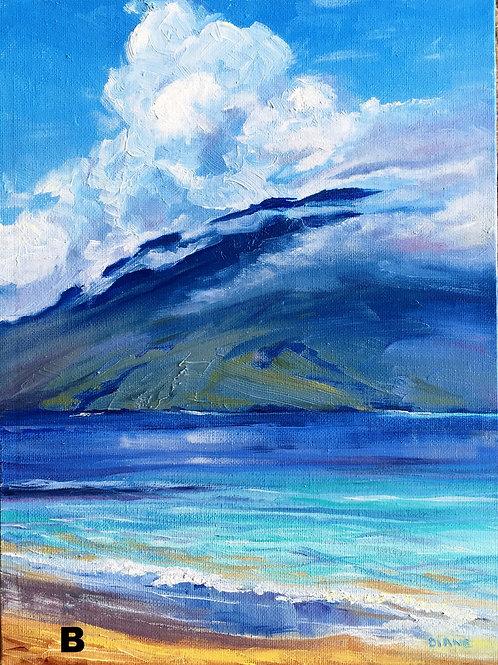 West Maui Mountain View, Kihei, Maui