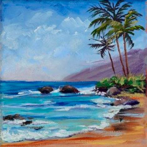 Ahhhh...Maui