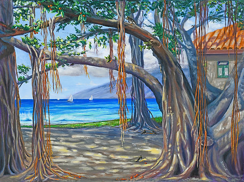 Heart of Lahaina  - starting from