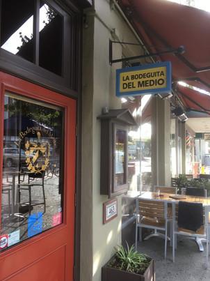 Cuban enclave in Palo Alto