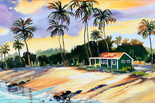 Maui Coconut Grove Cottage