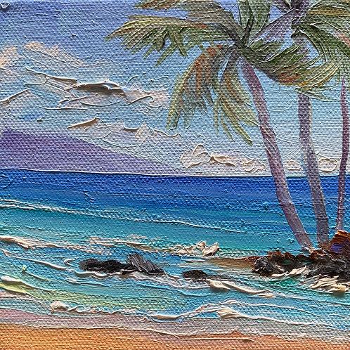Secret Beach #3- Maui