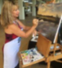 Diane  Snoey Appler California art artist