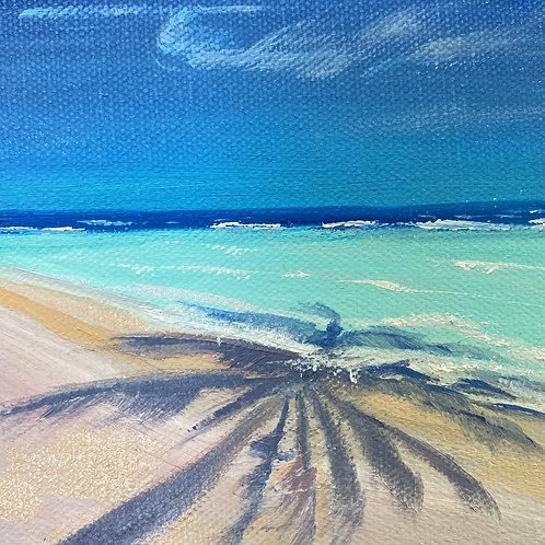 Some Beach, Somewhere-Maui