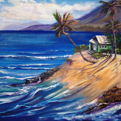 The Hideaway- Makena Maui