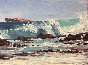 Waves Crashing Secret Beach.jpg
