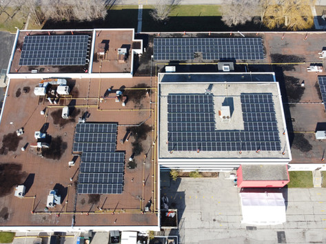 55 Scarsdale Road North York  Size: 120kW AC