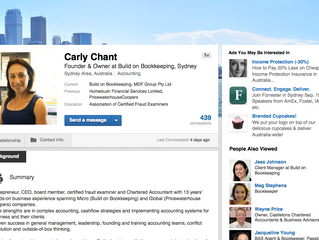How to create an All-star Linkedin profile