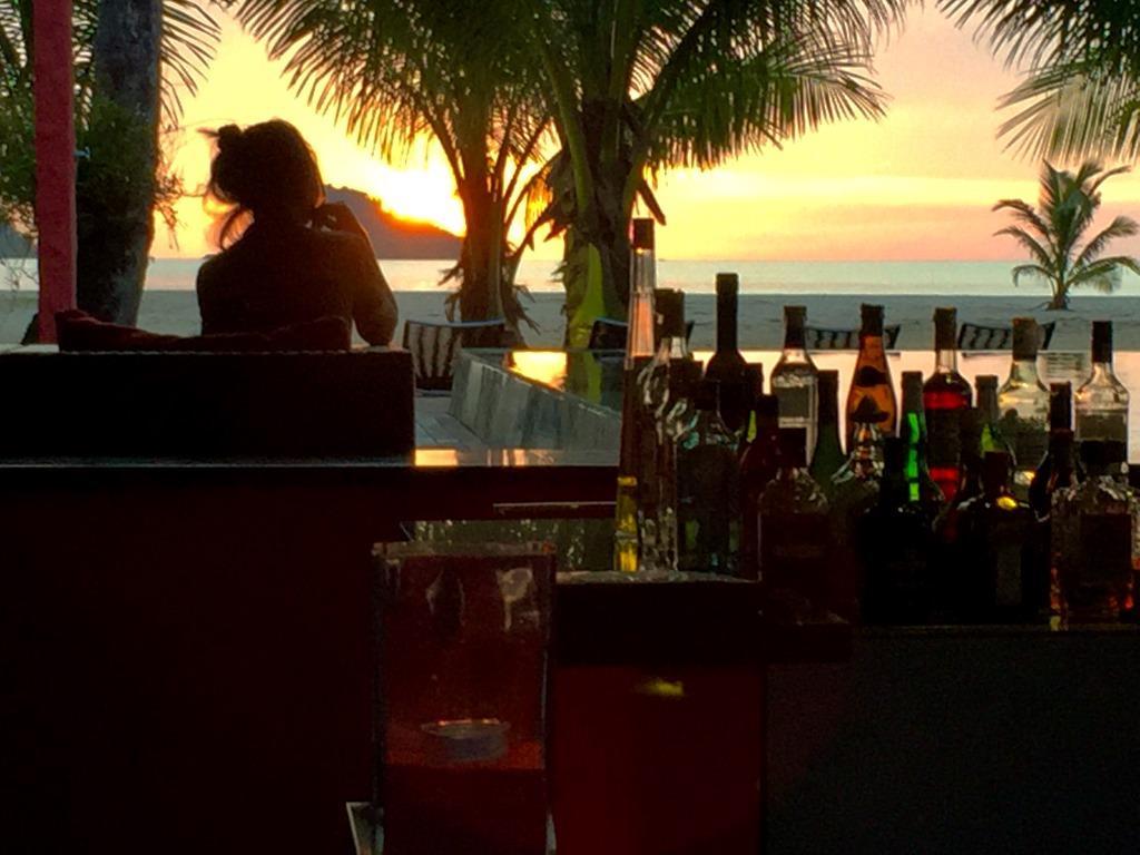 Shambhala Sunset.