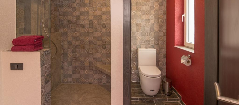 Shower and restroom - Ocean Grand Deluxe.jpg